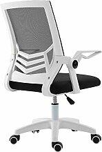 HQQ Bürocomputer-Stuhl, Verstellbarer Drehstuhl