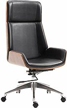 HQQ Home Computer Stuhl, Verstellbarer Drehstuhl