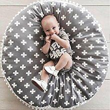 HQQ Krabbeldecke für Baby Home Outdoor Teppich