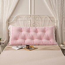 HR Bett Kissen Kissen Baumwolle mit Kopfteil