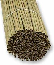 HR Matte Spanisch Rohr 1,0 m x 3 m Bambusmatte
