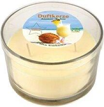 HS Candle Duftkerze (1-tlg), Duftkerze im Glas