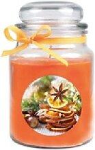 HS Candle Duftkerze (1-tlg), Weihnachten - Kerze
