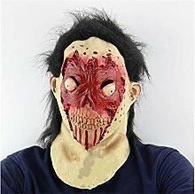 HSDDA Dekoration Auge Explosion Zombie Maske mit