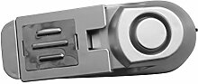 HSI 352780.0 Türstopper mit Alarm 1 St.