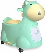 hsj WDX- Kindertoilette Baby Kleinkind Urinal