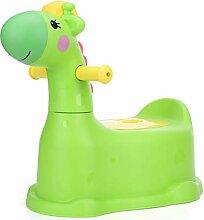 hsj WDX- Kindertoilette XL Schublade Baby-WC