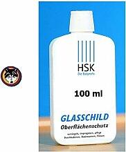 HSK Glasschild Oberflächenschutz 100 ml
