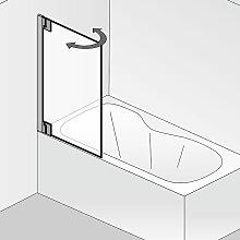 HSK K2P Badewannenaufsatz 75 cm