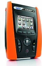 HT-Instruments VDE 0100 Installationstester mit Touchscreen, Combi G2