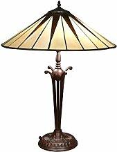 Htdeco - Luminaires - Tiffany-Lampe - Serie Memphis