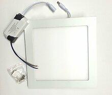 HTH Art. 457 LED 18W Panel Einbaustrahler