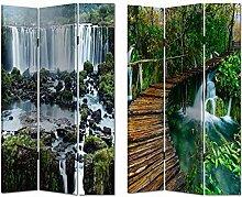 HTI-Line Paravent Wasserfall
