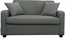 HTI-Line Schlafsofa Lillehammer Couch Sofabett NEU