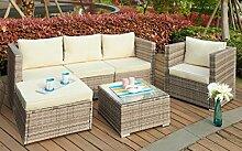 HTI-Living Terrassenmöbel Capri Loungegarnitur NEU OVP