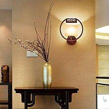 HTL Dekoration Wandlampe, Hotel Cafe Restaurant