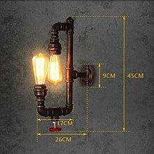 HTL Dekorative Nacht Lampe-Wasserpfeife
