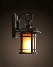 HTL Dekorative Nachtlampe - Retreat Palace