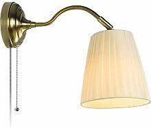 HTL Dekorative Nachtlampe-Wandlampe Led Metall