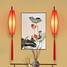 HTL Hauptdekoration-Wandlampe,