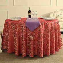HTL Haushalt Tischdecke, Couchtisch Tischdecke ,