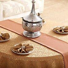 HTL Haushalt Tischdecke, Couchtisch Tischdecke,