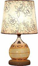 HTL Haushalt Tischlampe, Nachttischlampe,