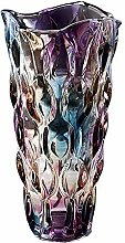 HTL Home Furnishings Modern Buntes Glas