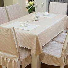 HTL Home Tischdecke, Hotel Runde Tischdecke,