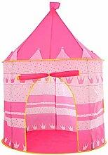 HTL Leichtes Zelt, Tragbares Kinderzelt Kinder