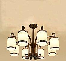 HTL Leuchte, Kronleuchter Chinesische Lampe