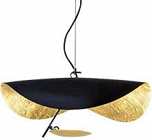 HTL Retro Pendelleuchten Led-Lampe Modern