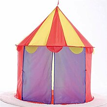 HTL Spielplatz Zelt, Eltern-Kind-Restaurant-Zelt