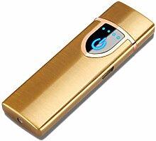 Huafi Fingerabdruck feuerzeug Sensor Touchscreen