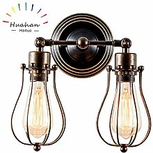 Huahan Haituo Industrie Edison Retro Vintage