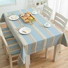 HUAIX Home Wasser Küchenwäsche Tischwäsche