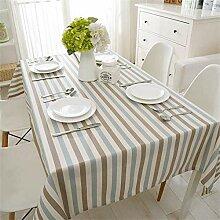 HUAIX Home ZBthicken Lounge Tischdecken der