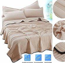 HUAJI Kühle Decken-Bett-Sommer-Klimaanlage
