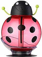 HUALQ J5135 Luftbefeuchter Mini-Luftbefeuchter