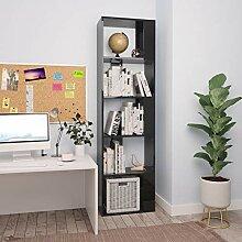 HUANGDANSP Bücherregal/Raumteiler