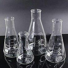 HUANGDANSP Lab-Becher 2000ml 3 Dornen GG17