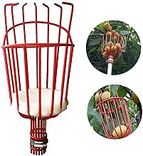 HUANGRONG Outdoor Aluminium Tief Basket