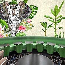 HUANGYAHUI Wandbilder Drucken Sie 3D Wandbild