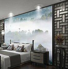 HUANGYAHUI Wandbilder Tv Hintergrund Wand Papier