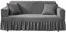 HUANXA Elastische Sofabezug, Atmungsaktiv Sofa