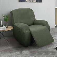 HUANXA Elastischer 1 2 3 Sitzer Fernsehsessel Sofa