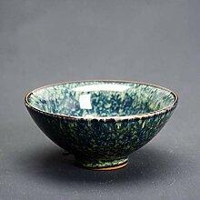 huashangbaihuodian 100 ml Keramik Teetassen