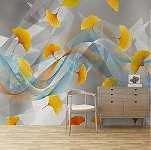 HUATULAI Wandgemälde 3D Hintergrund Moderne