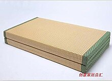 Huayer Comfort Matratze, Tatami-Bodenmatte,