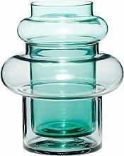 Hübsch Vase aus Glas